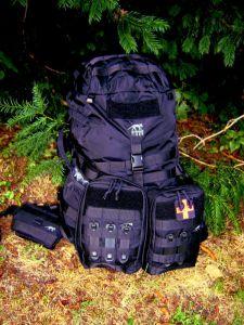 Trooper Light Pack 35 erweitert