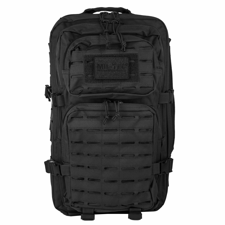Brandit Us Army Cooper 3-Day Pack De 50L Backpack Assaut Militaire Combat Olive