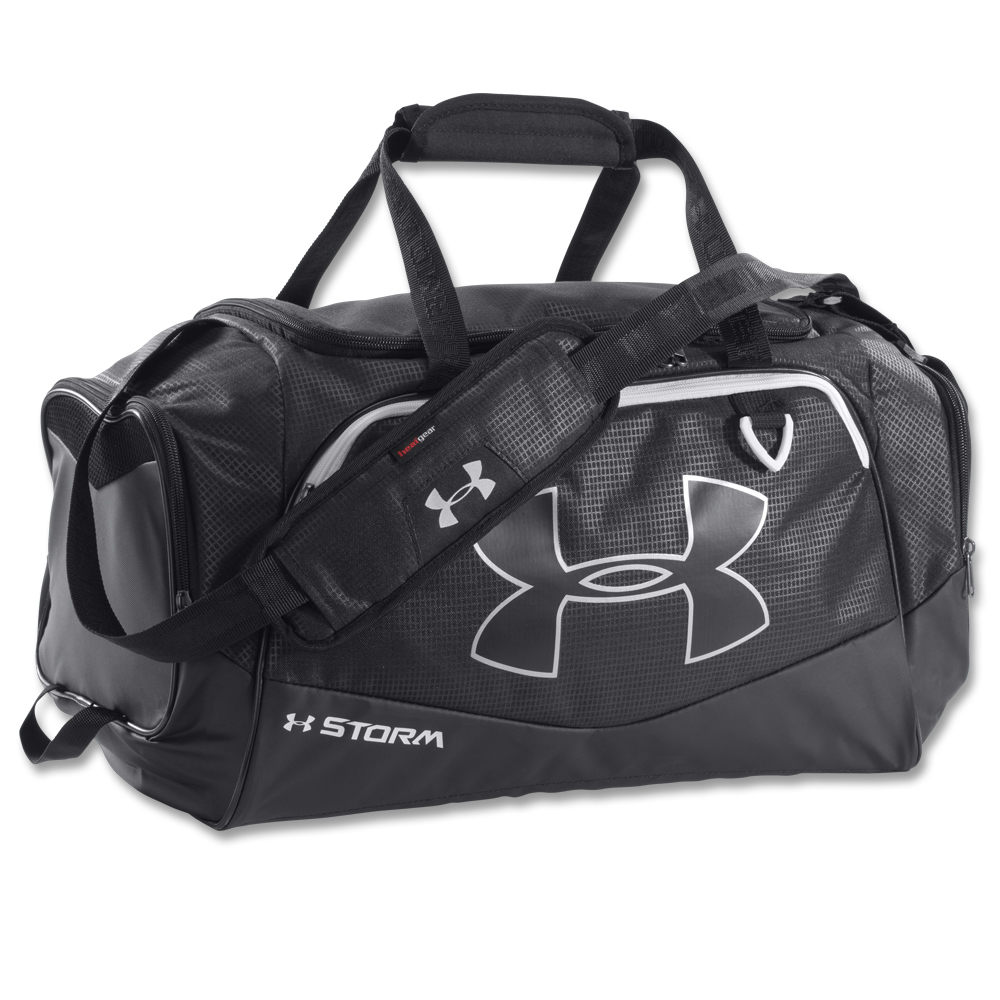Under Armour Sport Bag Undeniable Duffel small black