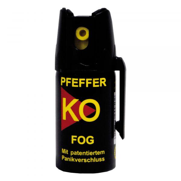 Defense Spray KO Pepper Fog 40 ml