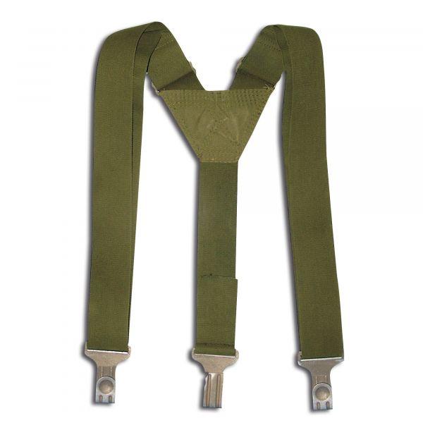 BW Suspender Used