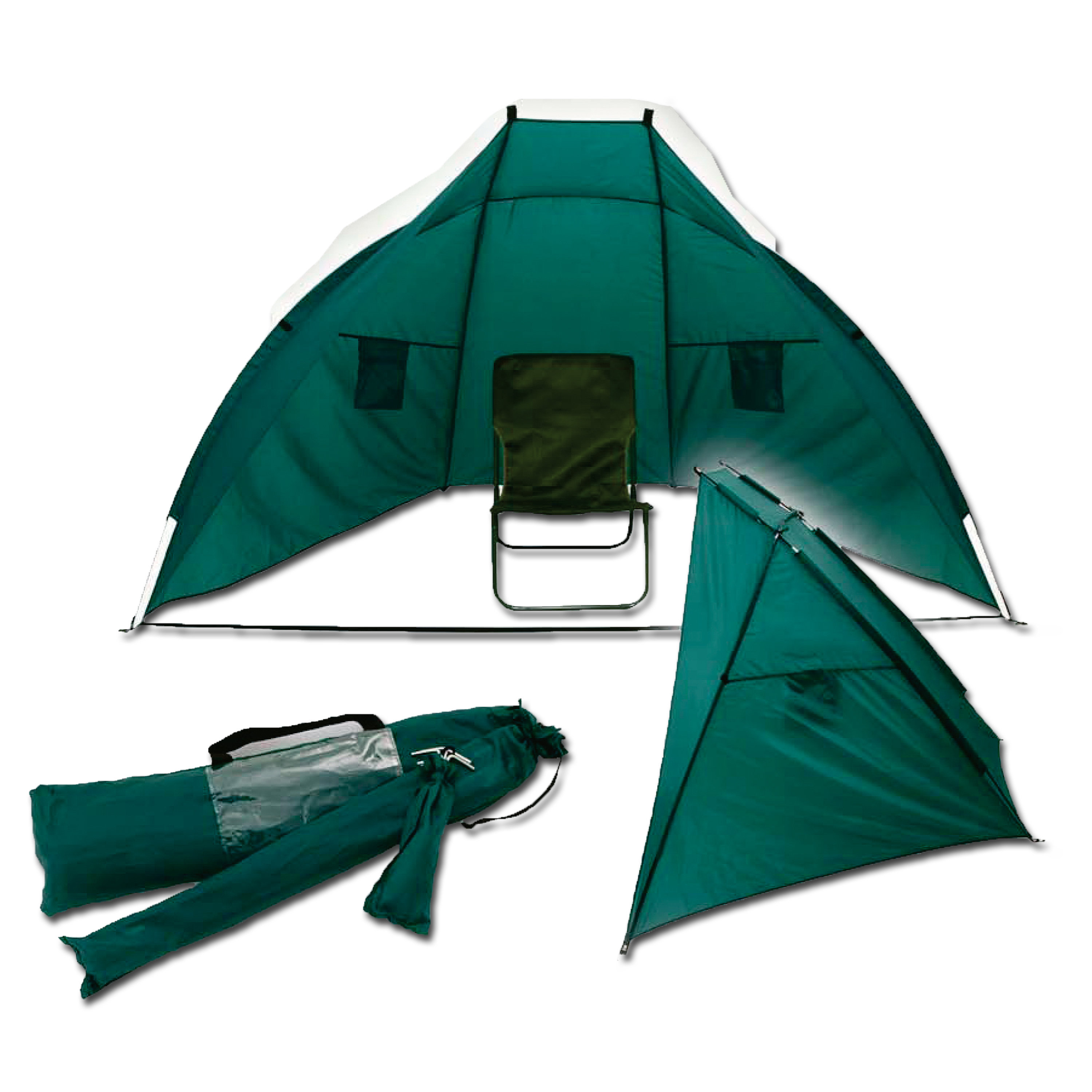 Tent Eco-Shelter