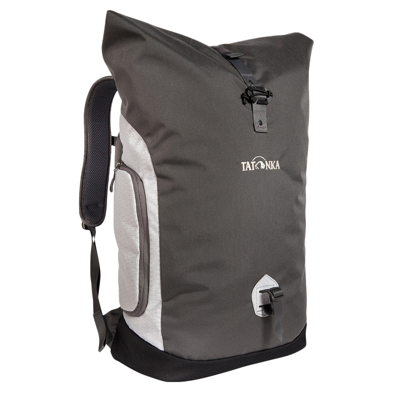 Tatonka Backpack Roll-Top titan/gray