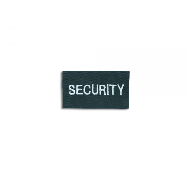 Shoulder Boards Security
