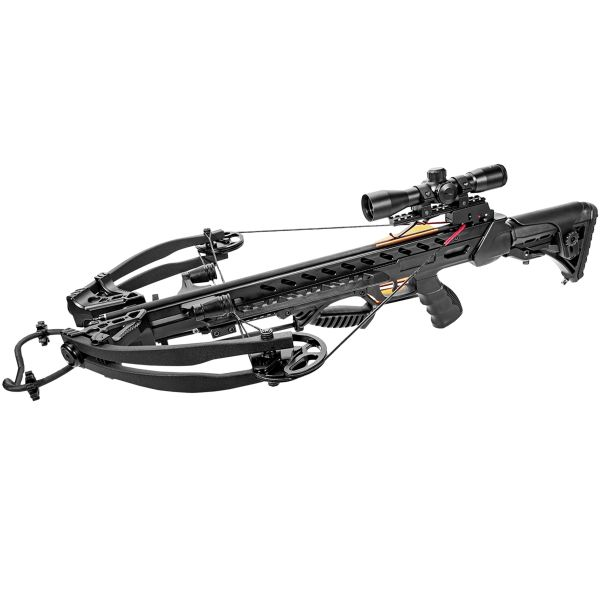 Man Kung Compound Crossbow Frost Wolf