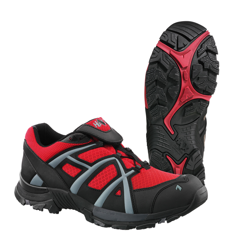Shoe Haix Black Eagle Adventure 30 Low flame