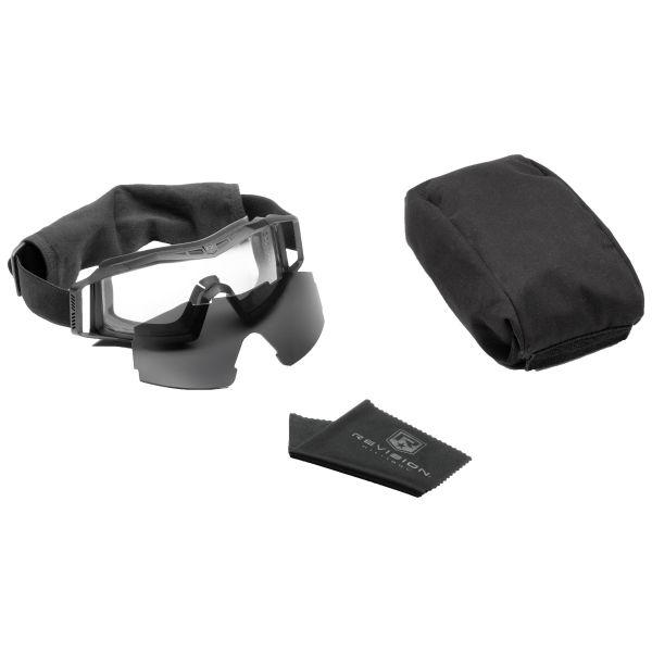 Revision Goggles Wolfspider Essential black