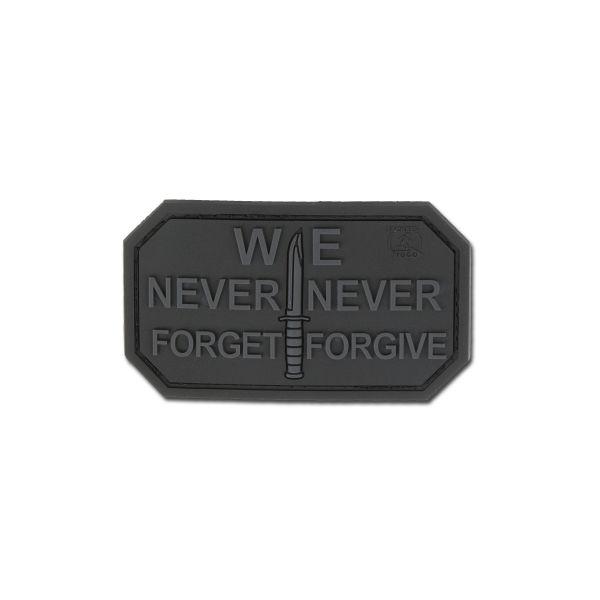 3D-Patch We Never Forget blackops