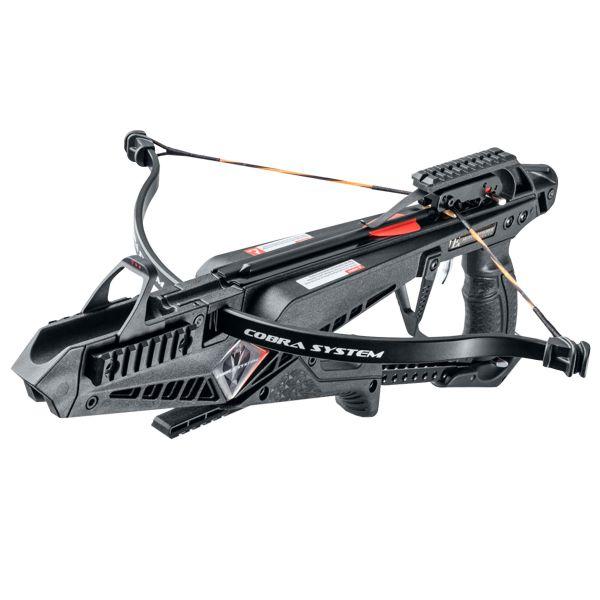 EK Archery Pistol Crossbow X-Bow Cobra black