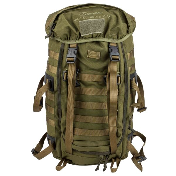 Berghaus Backpack Centurio MMPS 30 II FA cedar