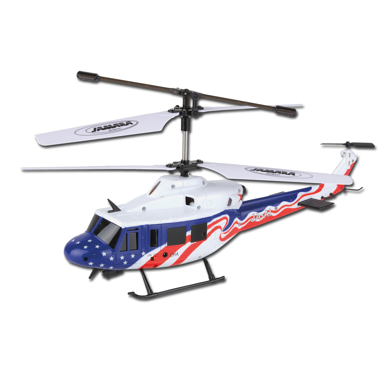 Helicopter Twin Huey Big