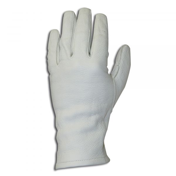 Parade Gloves Used white