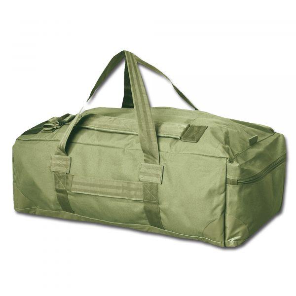 Tactical Duffel Bag olive green