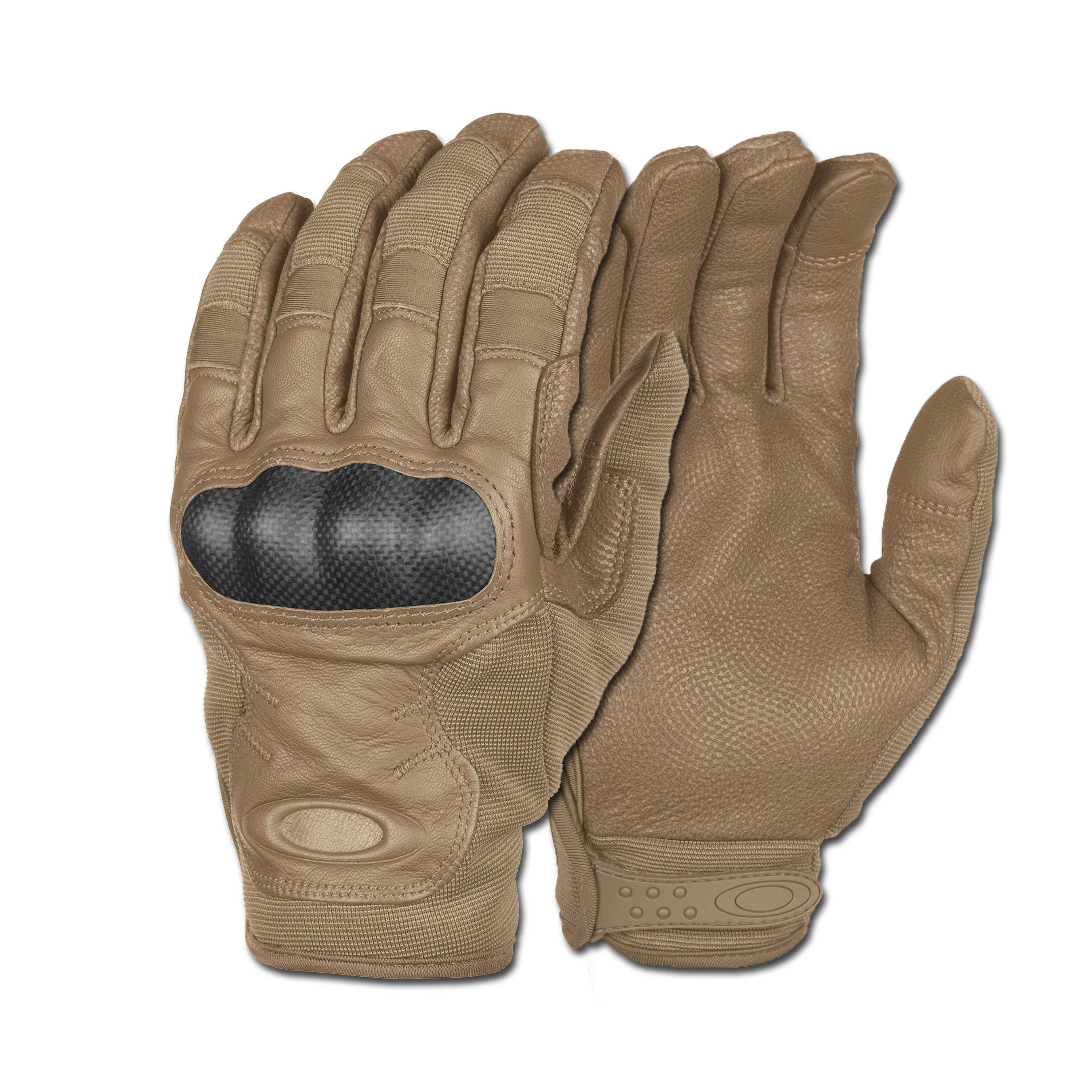 Gloves Oakley SI Tactical Touch coyote