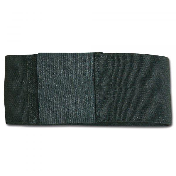 Boot Blousers 5 cm black