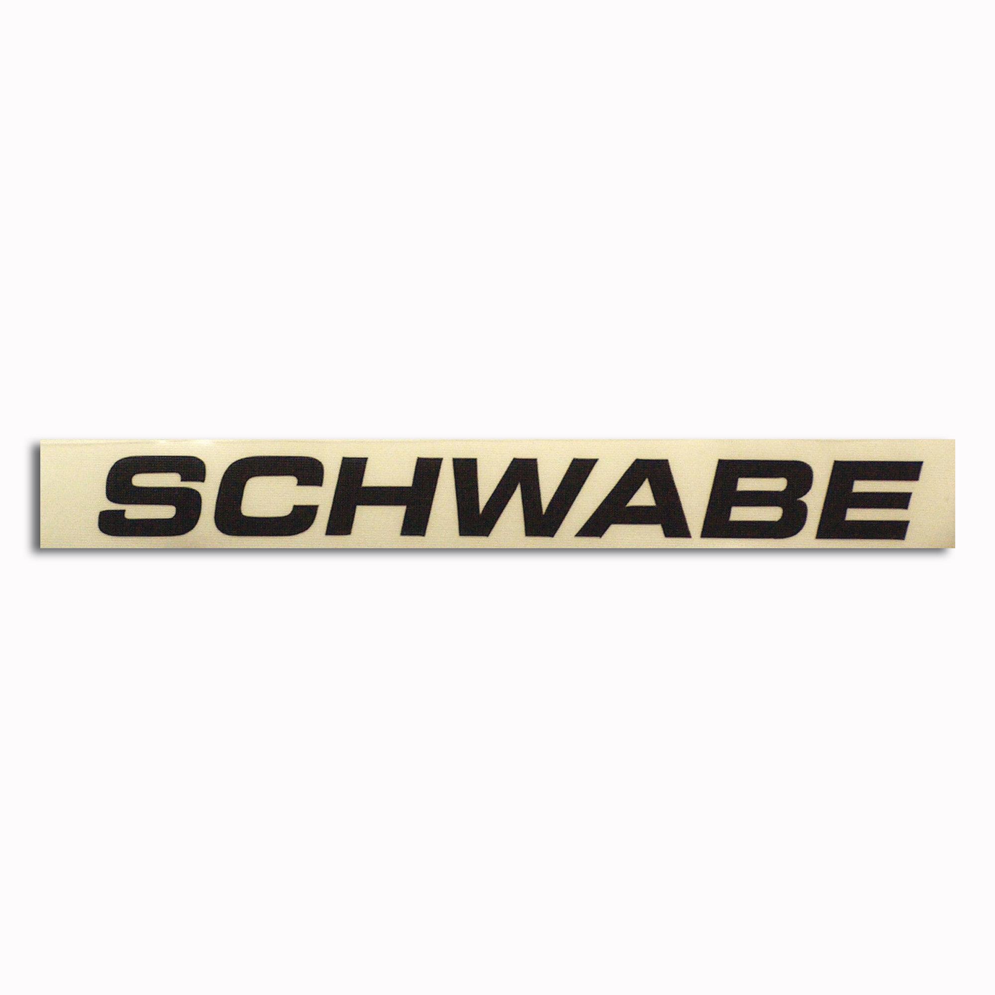 Sticker Schwabe