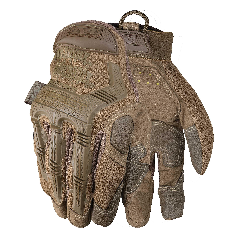 Gloves Mechanix Wear M-Pact coyote