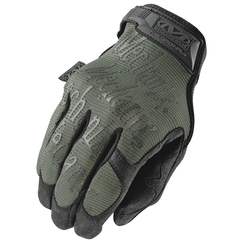 Gloves Mechanix Original Foliage Green
