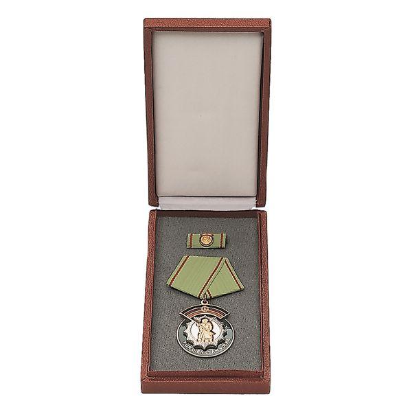 MDI Medal Case