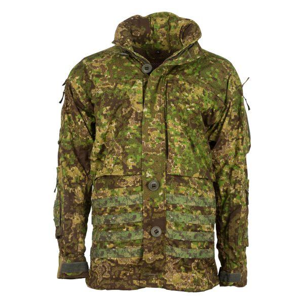 UF Pro Jacket Striker Stealth Smock PenCott GreenZone