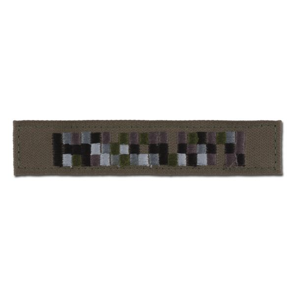 Name Bands Special Forces olive