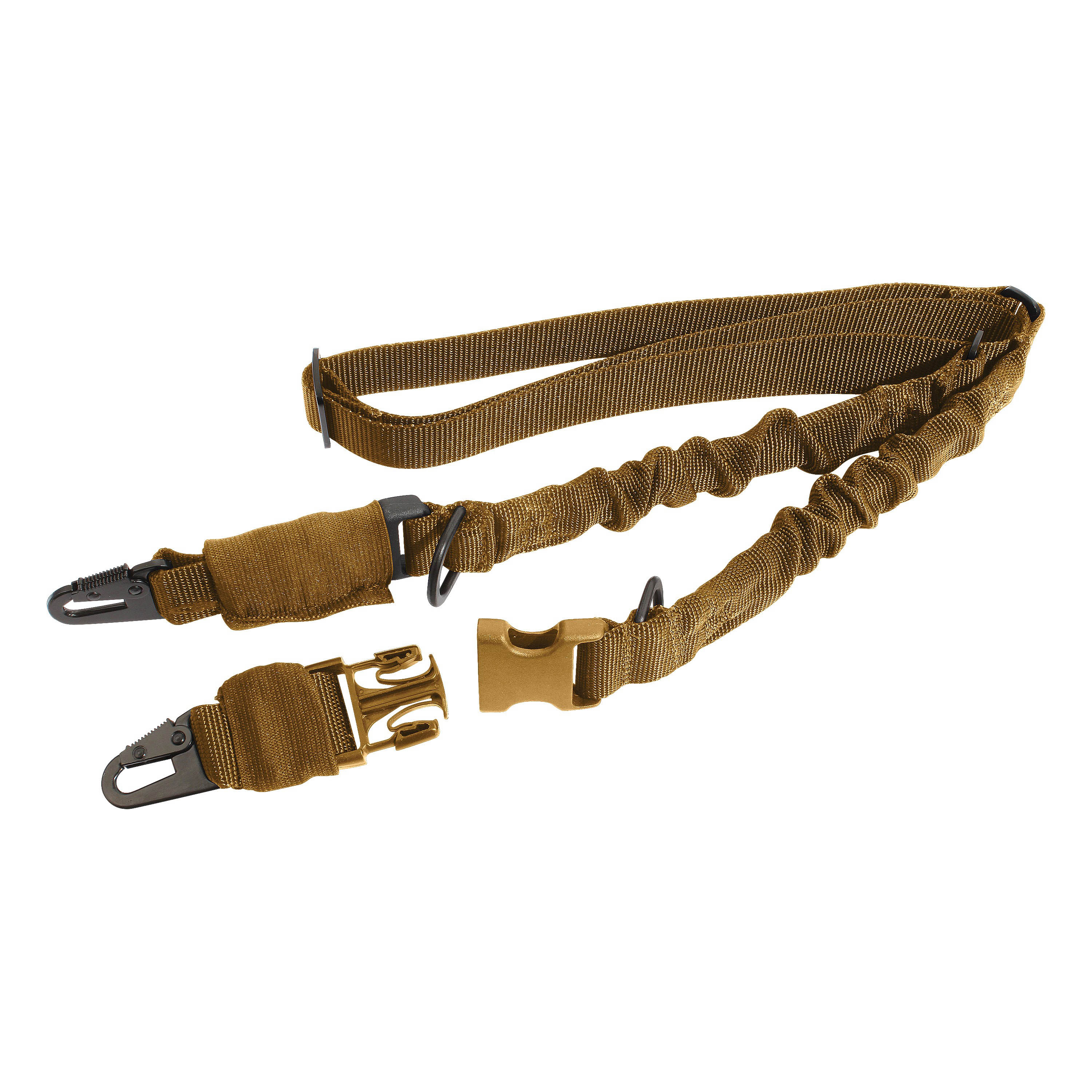 Rothco Rifle Sling 2-Point Tactical Sling coyote