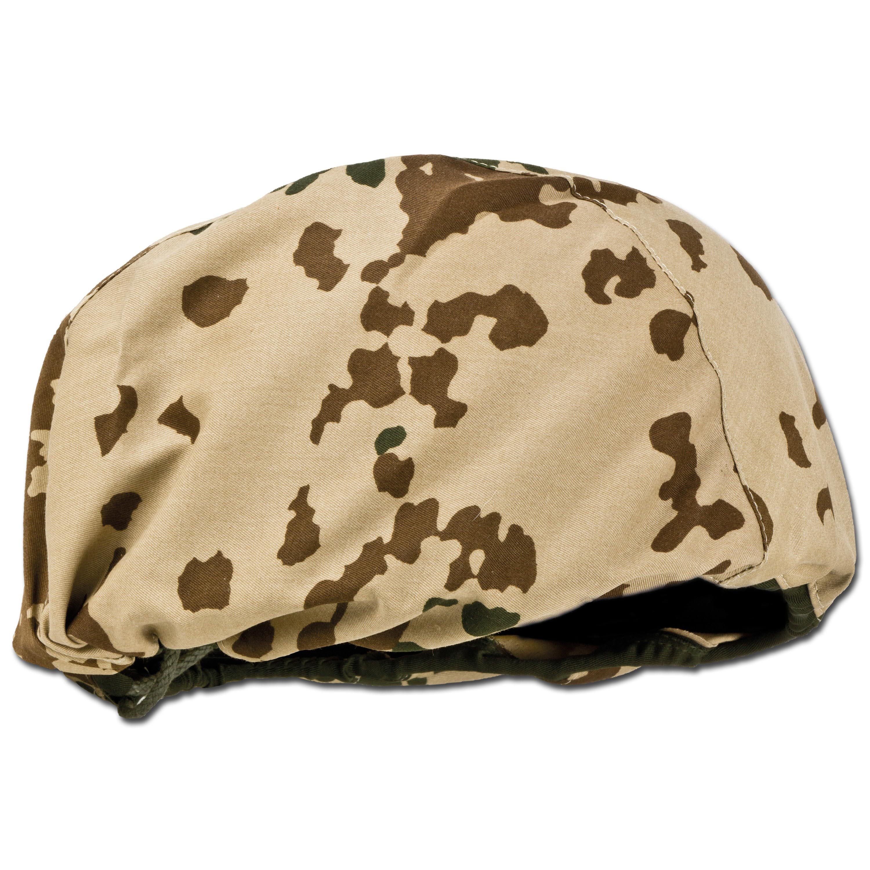 Helmet Cover fleckdesert