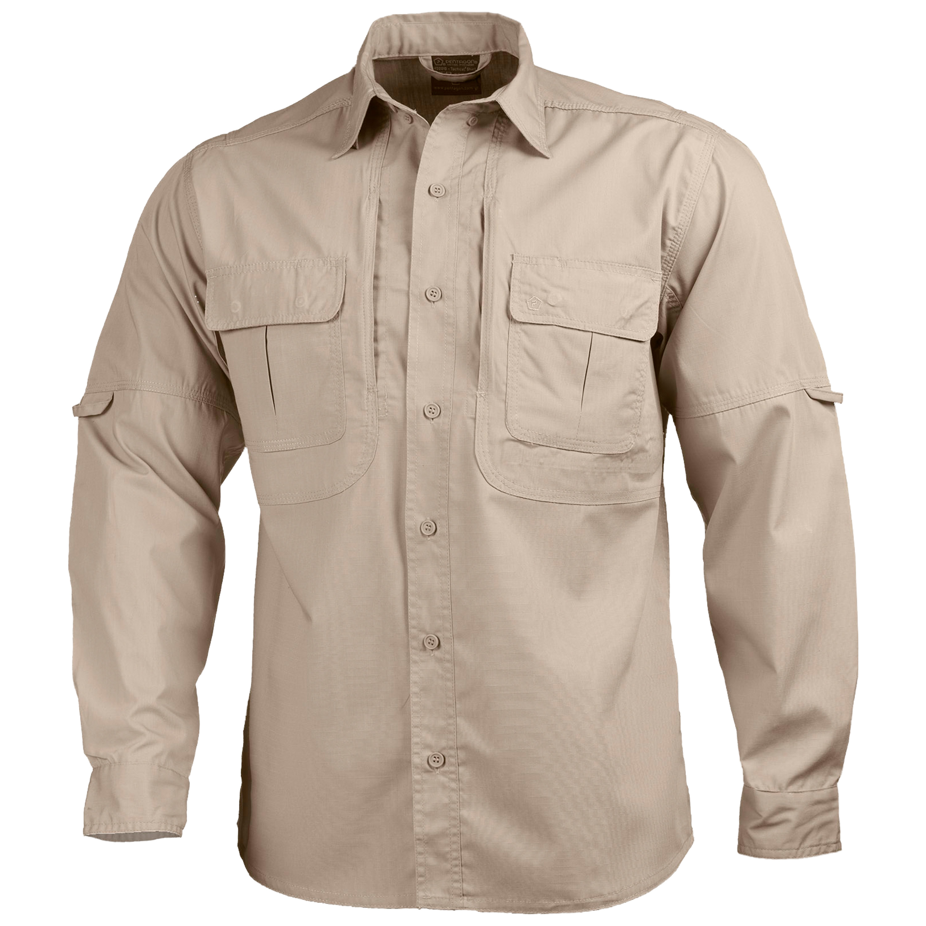 Pentagon Shirt Tactical 2 khaki