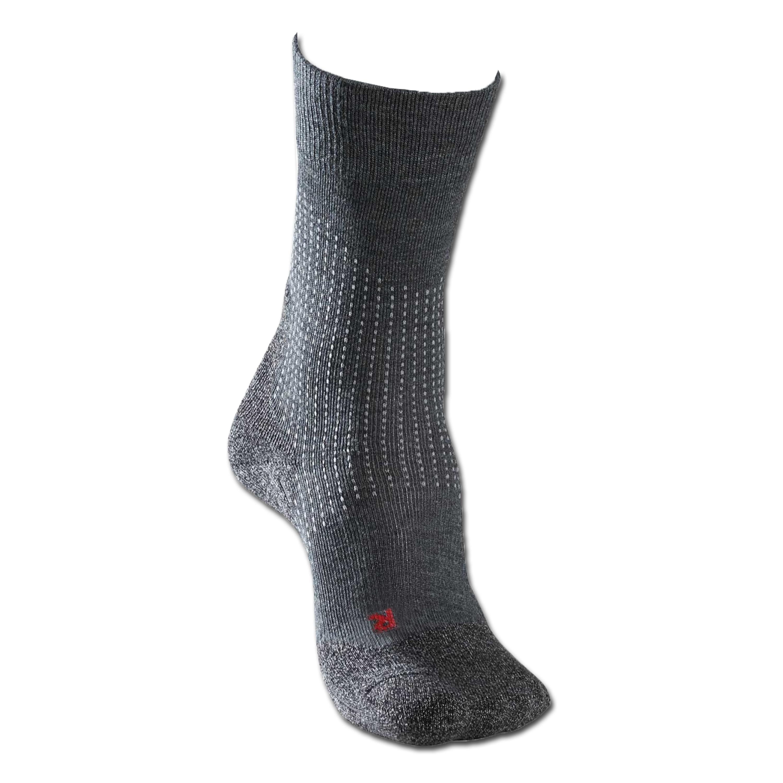 Compression Socks Men Falke RU Stabilizing asphalt