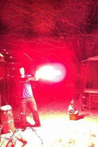 9 mm PA Stop Blitz
