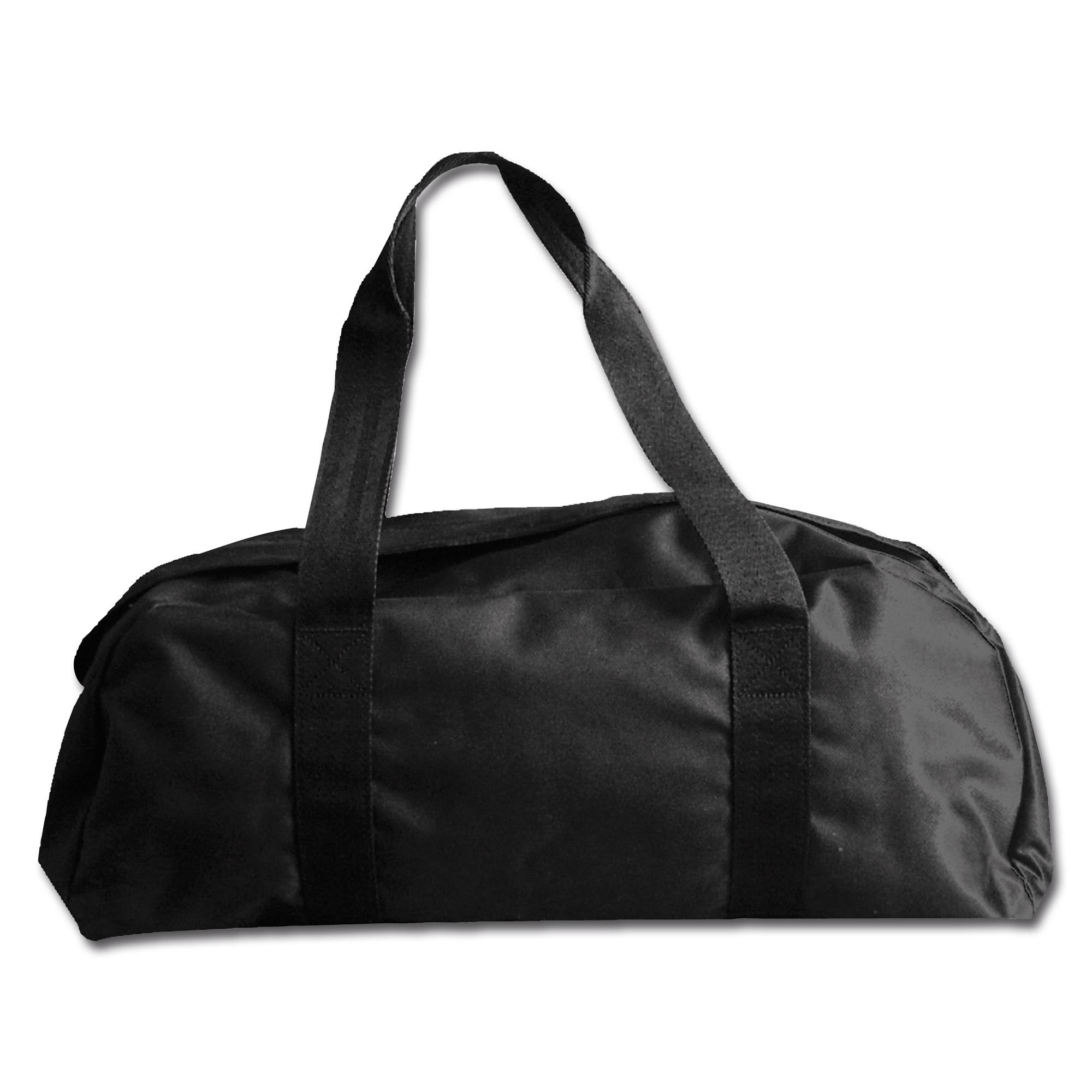 Mechanics Bag black