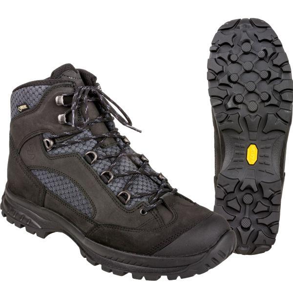 Hanwag Boots Banks II GTX all black