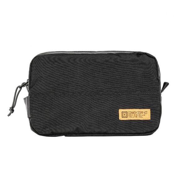 5.11 Toiletry Bag Convoy Dopp Kit black