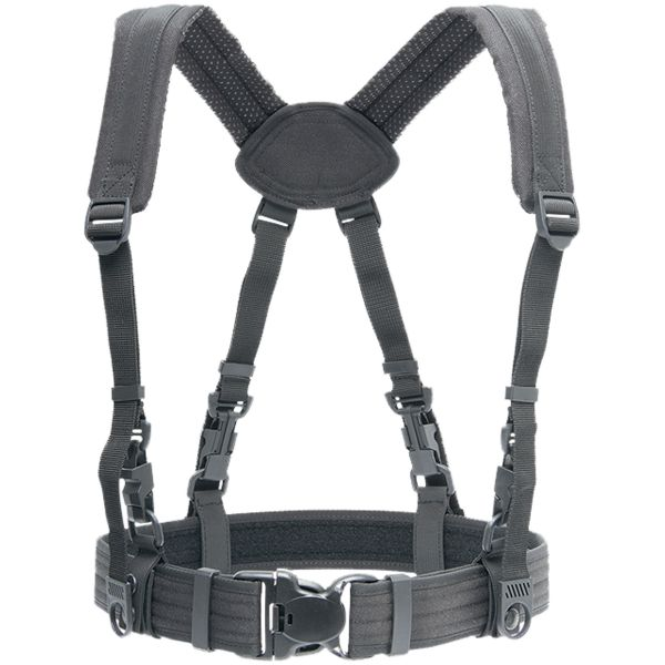 GK Pro Padded Load Carrying Suspenders