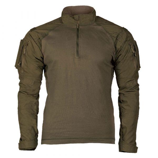 Mil-Tec Field Shirt Tactical 2.0 olive