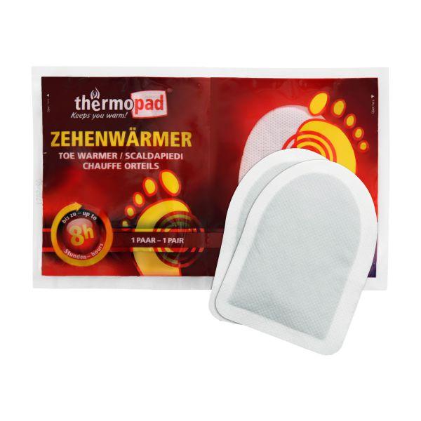Thermopad Self-Adhesive Toe Warmers
