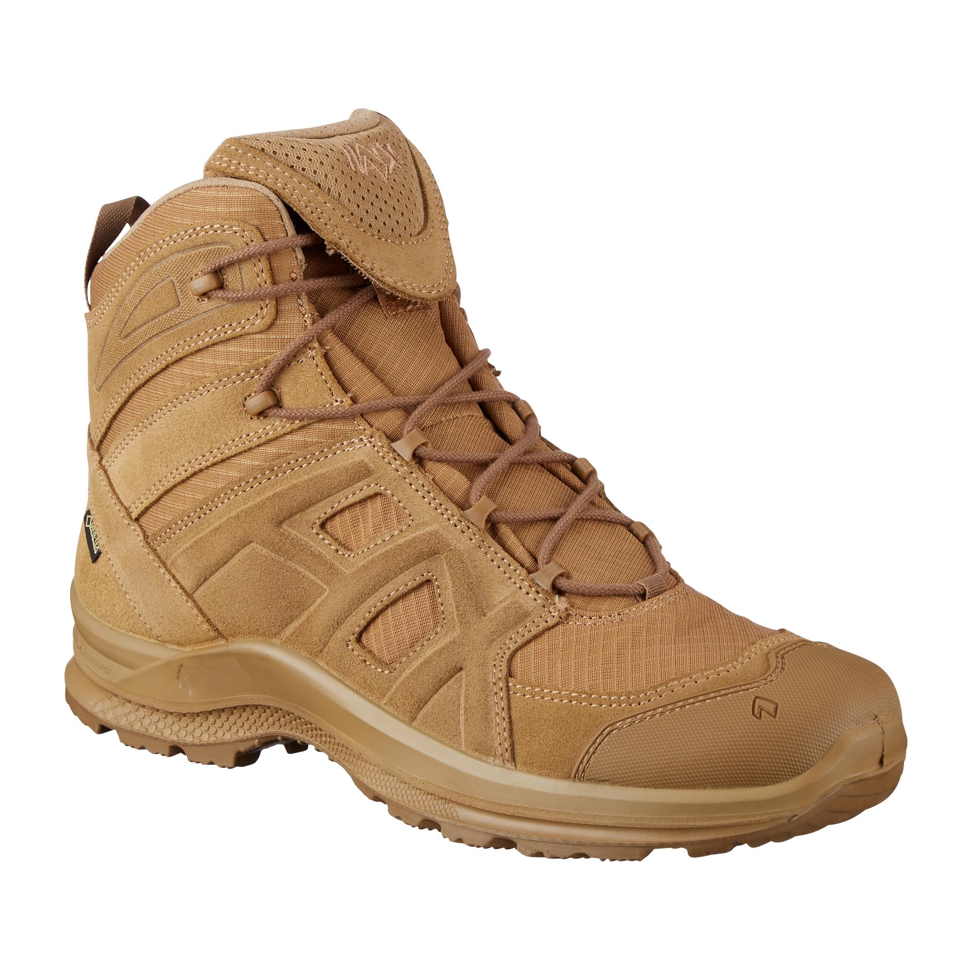 Haix Black Eagle Athletic Shoe 2.0 N GTX coyote
