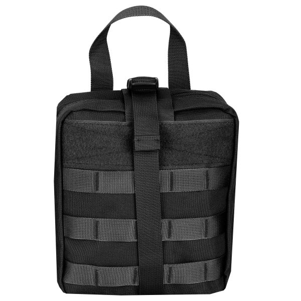MFH First-Aid Molle Pouch Large black