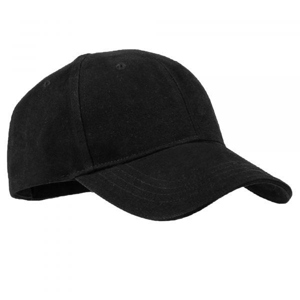 Mil-Tec Baseball Cap Sandwich black