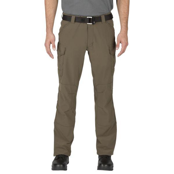 5.11 Pants Traverse 2.0 tundra