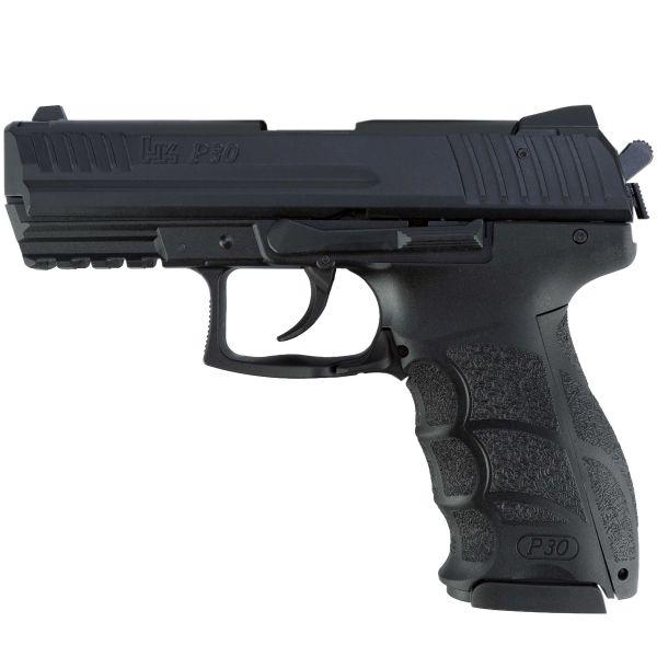 Pistol HK P30