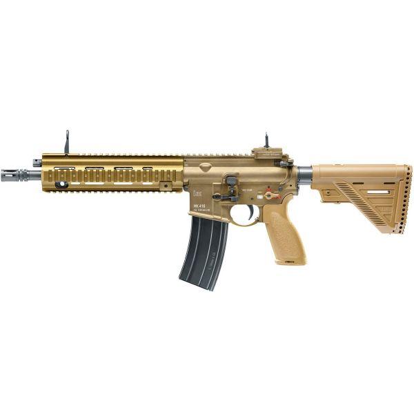 Umarex Airsoft Rifle HK416 A5 GBB RAL8000