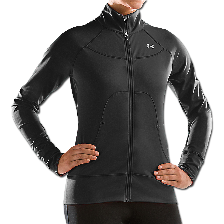 Trainings Jacket Under Armour Ladies black