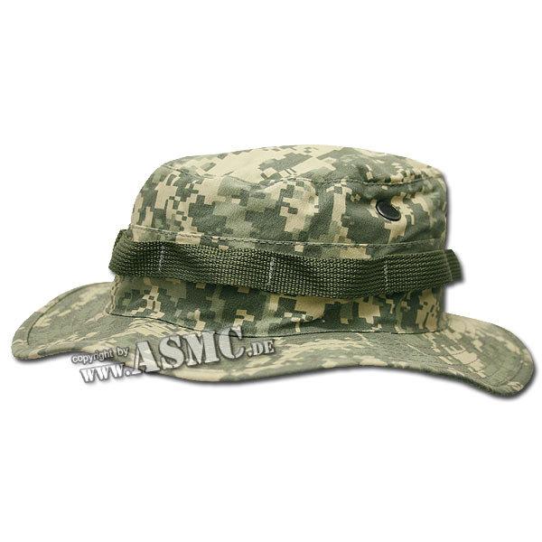 Boonie Hat digital all-terrain