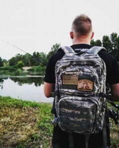 US Assault Pack II AT-Digital