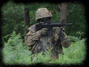 Tactical Mil.Tec flektarn