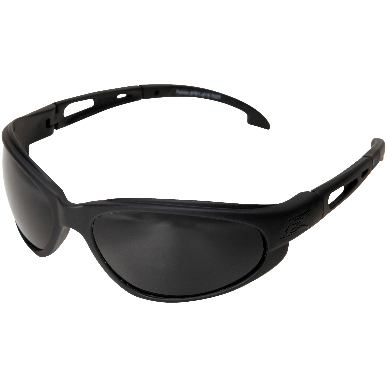 Edge Tactical Eyewear Falcon G-15 Vapor Shield black