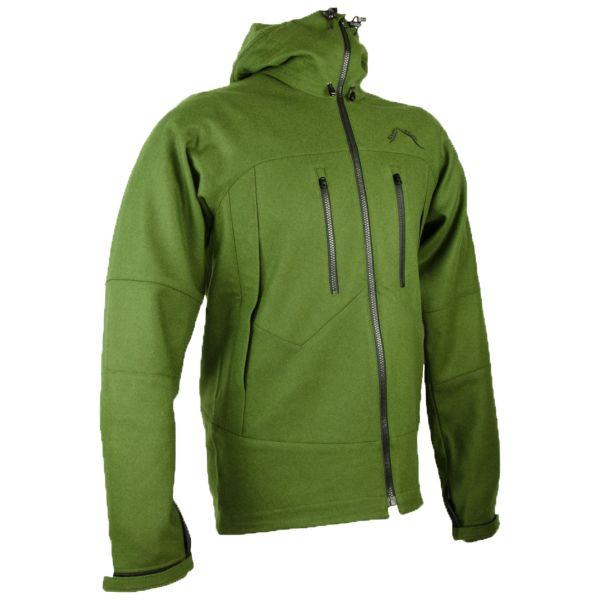 Rough Stuff Jacket Deubelskerl green