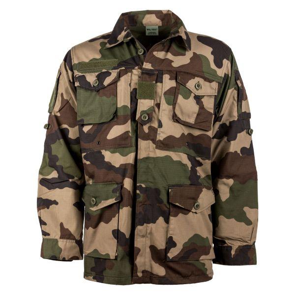 Mil-Tec Jacket Commando Smock CCE