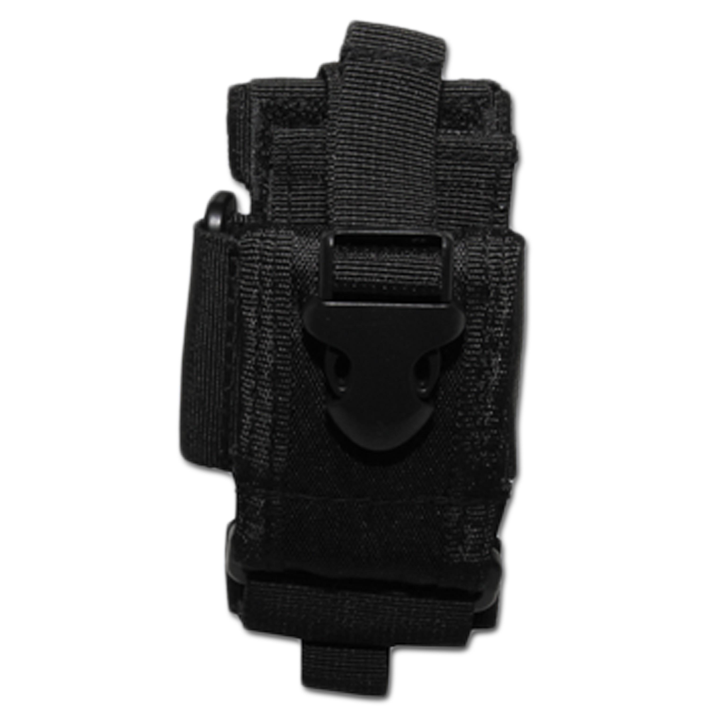 Cellphone Case MFH Molle small, black